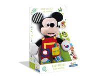 Clementoni Disney Interaktywny Pluszowy Baby Mickey (17224)