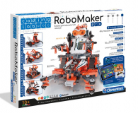 Clementoni Laboratorium robotyki Robomaker (50523)