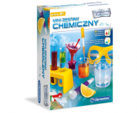 Clementoni Mini Zestaw Chemiczny (60952)