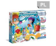 Clementoni Moje laboratorium chemiczne  (60250)