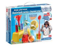 Clementoni Moje pierwsze doświadczenia chemiczne (60774)