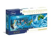 Clementoni Puzzle Disney Panorama Peter Pan: night flights (39448)