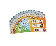 CLICS Plany budowy 15 kart (17 w 1) (CP010)