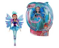 Cobi Winx Sirenix Bloom - lalka, o jakiej marzy każda dziewczynka