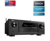 Denon AVR-X2300W czarny  (AVRX2300WBKE2)