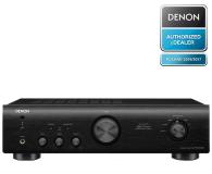 Denon PMA-520AE czarny (PMA520AEBKE2)