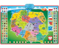 Dumel Discovery Interaktywna Mapa Polski (D61171)