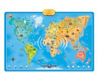 Dumel Discovery Interaktywna Mapa Zwierzęta Świata 60846 (DD 60846 )