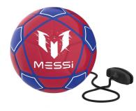 Dumel Messi Piłka Treningowa MK0081A1 (MK0081A1 CZERWONA)