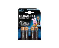 Duracell Turbo AA/LR6 4 szt (1133022)