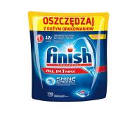Finish Tabletki All-in-1 Max 110 cytrynowe (3032806)