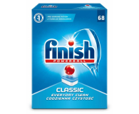 Finish Tabletki do zmywarki Classic 68 szt. regularne (5900627066630)