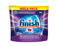 Finish Tabletki do zmywarki Quantum max 100 regularne (5900627069273)