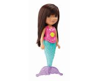 Fisher Price Magiczna Pływaczka Syrenka Dora (CDR85)