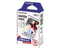 Fujifilm Wkład Instax Mini Airmail 10 szt.