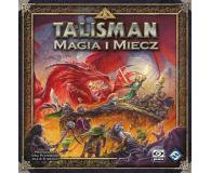 Galakta Talisman: Magia i Miecz (PL-MIM01)