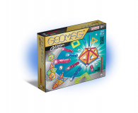 Geomag Panels Glitter 44 el. (GEO-532 )