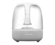 Harman Kardon Aura Plus Biały bezprzewodowy zestaw głośnikowy (AuraPlusWHT)