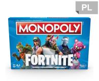 Hasbro Monopoly Fortnite  (E6603)