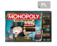 Hasbro Monopoly Ultra Banking (B6677)