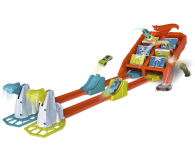 Hot Wheels Action Zestaw Skok do celu (GBF89)