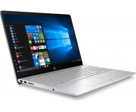 HP Pavilion i5-8250U/8GB/1TB+240SSD/Win10 GF 940MX  (15-ck001nw (2PN22EA))