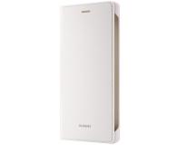 Huawei Etui z Klapką do Huawei P9 Lite 2017 biały (51991959)