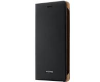 Huawei Etui z Klapką do Huawei P9 Lite 2017 czarny (51991958)