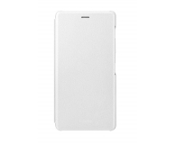 Huawei Etui z Klapką do Huawei P9 Lite białe (6901443106400)