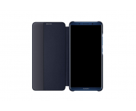 Huawei Smart z Klapką do Mate 10 Pro Błękitne (51992172)