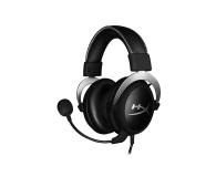 HyperX CloudX Headset XBOX/PC (czarne) (HX-HSCX-SR/EM)