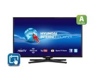 Hyundai FL40S311 SmartTV 400Hz
