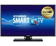 Hyundai FLN43TS511 Smart FullHD 2xHDMI USB DVB-T/C/S (FLN43TS511SMART)