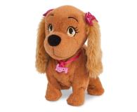 IMC Toys Piesek Lucy tańczy i śpiewa (IMC095854)