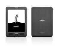 InkBOOK Classic 4GB czarny