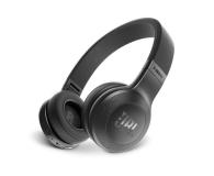 JBL E45BT nauszne słuchawki bluetooth czarne (E45BTBLK)