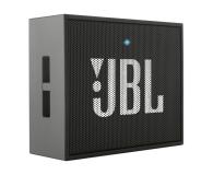 JBL GO Czarny (JBLGOBLK)