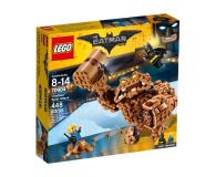 LEGO Batman Movie Atak Clayface'a (70904)