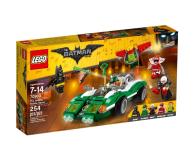 LEGO Batman Movie Wyścigówka Riddlera (70903)