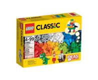 LEGO Classic  Kreatywne budowanie (10693)
