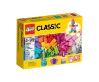 LEGO Classic Kreatywne budowanie w jasnych kolorach (10694)