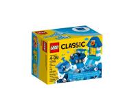 LEGO Classic  Niebieski zestaw kreatywny (10706)