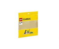 LEGO Classic Piaskowa płytka konstrukcyjna  (10699)