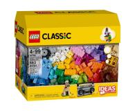 LEGO Classic  Zestaw do kreatywnego budowania (10702)