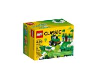 LEGO Classic  Zielony zestaw kreatywny (10708)