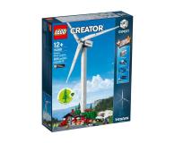 LEGO Creator Turbina wiatrowa Vestas (10268)