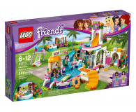 LEGO Friends Basen w Heartlake (41313)