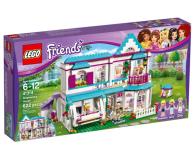 LEGO Friends Dom Stephanie (41314)