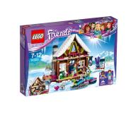 LEGO Friends Górski Domek (41323)