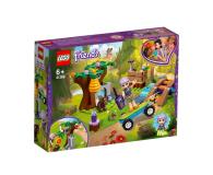 LEGO Friends Leśna przygoda Mii (41363)